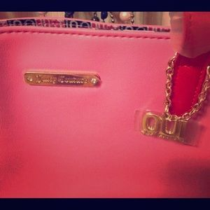 Juicy Couture Oui Tote
